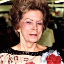 Ethel Alleen Songer
