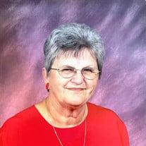 Mrs. Lillian Jacqueline Wolf