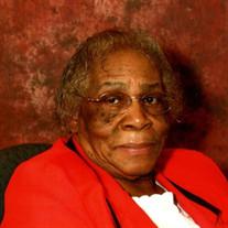 Lettie Jane Osborne