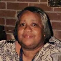 Mrs. Barbarene Williams Boykin