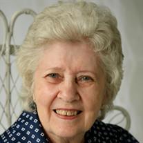 Dorris Mae Bockman