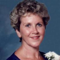 Linda Joan Arvin