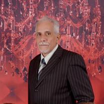 Jesus M. Delgado Rosario