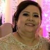 Silvia Martinez
