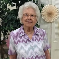 Lucille Benefield Yarbrough