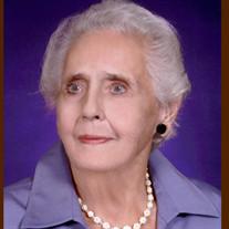 Betty Jean Klotz