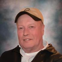 Mr. Leroy W. Graham Jr.