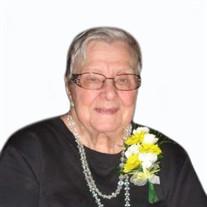 Ellen E. Rouze
