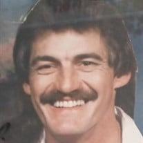 Donald Ray Walters