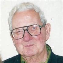 Ollin O. Evans