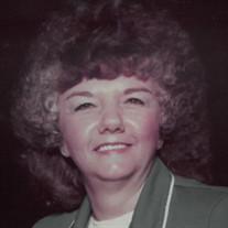 Joyce Jane Hornback