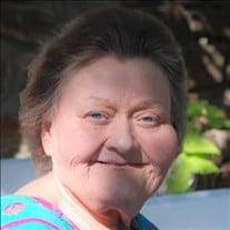 Wynn Elaine Sabo