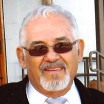 Raymundo G. Lopez