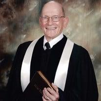 Samuel Franklin Caldwell