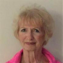 Kathryn Ann Rausch