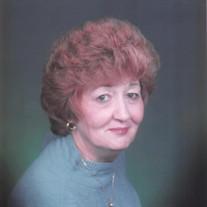 Katherine Loretta Wimsatt