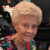 Sheila Diane Hedrick Turner