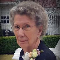 Annie Sue Jernigan Atkinson