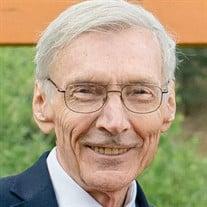 James W. Albertson, III