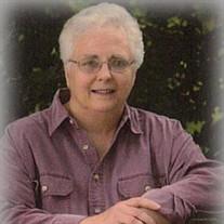 """Judith """"Judy"""" Fenner Gentry"""