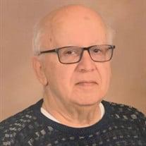 Patrick Giordano