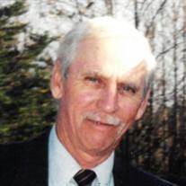 Richard Irvin Pike