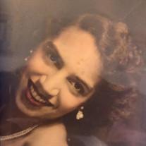 Mary M. Robertson