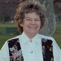 Maryann Lanholm