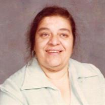 Dorothy E. Bell