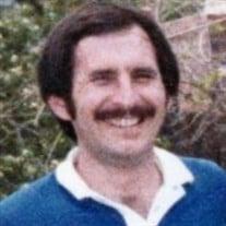 John Ahlin