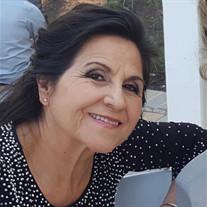 Luz Marina Zazueta