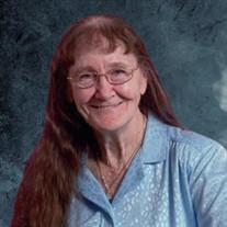 Thelma Frances Salyers