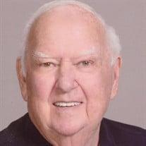 Gerald 'Jerry' Herbert Wilzbacher, D.D.S.