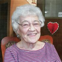 Velma Galliher Fisher