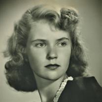 Arline Harriet Dahlman