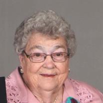 Donna Mae Sygulla