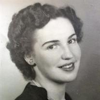 Shirley Madaleen Smegal