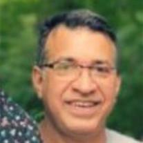 Robson Jose Rocha