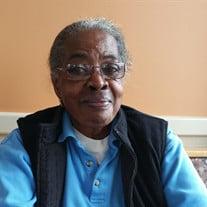 Mrs. Lillian Viola Stephens