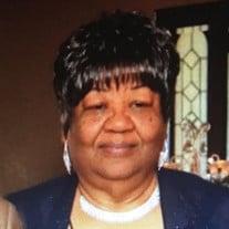 Mrs. Barbara Williams