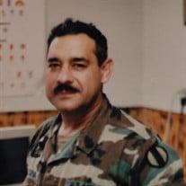 Andrew S. Cordova