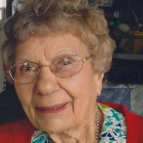 Stella M. LaVecchia