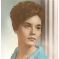 "Helen Virginia ""Jenny"" Spencer"