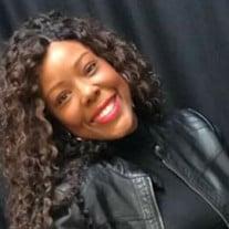 Ms. Brittany Raechelle Mitchell