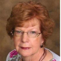 Barbara Lee Steadman