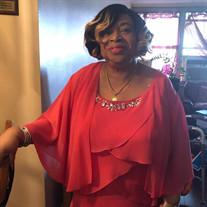 Ms. Beryl Sandra Evans