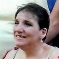 Gladys Sheila Nichols