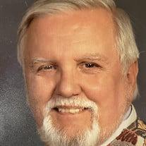 Rev. Wayne H. Upton