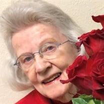 Jeanne Marie Bell