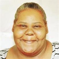 Ms. Queenie Cunningham